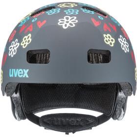 UVEX Kid 3 CC Helmet grey